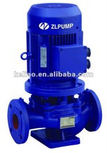 Vertical Monoblock Inline Centrifugal Water Pump