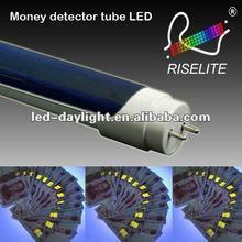 Black Tube T8 LED 2012 NEW ETL CETL 100MM