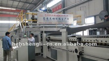 150-1800 cardboard production line machine