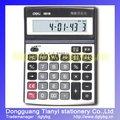Discurso do tipo calculato calculadora descrição