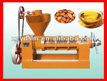 2012 new type and widely used small screw oil press