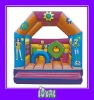 Summer Fun Play bounce house combos with China Cheap Price