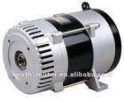 Single phase A.C alternator, YOUTH generator head, Model: YLT65