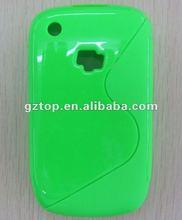 for blackberry 8520 TPU case