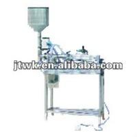 CCG1000-1 Semi-automatic Viscous Liquid Piston Pouring Machine