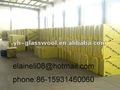 techo de la casa del proyecto aislante térmico mineral de aislamiento de lana de roca junta