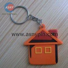 2012 promotion PVC jacal keychain