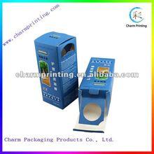 oil essence packaging box