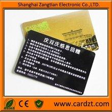 125khz proximity EM4100 EM4200 rfid card passiv