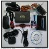 Movement Alarm, Geo-fence Alarm / Shock Sensor Alarm / Temote Monitoring GPS Tracker 104