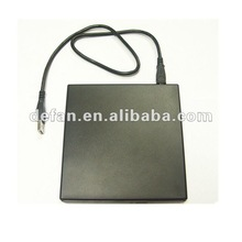 SATA to USB External Case For Laptop CD / DVD ROM Drive