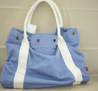 2012 new cotton cloth China hand bag for ladys