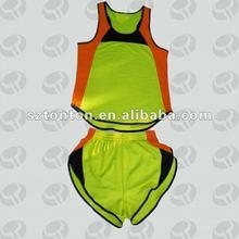 custom full sublimation jogging wear