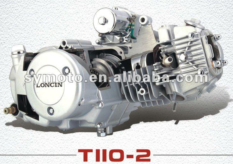 vendo motor continental 4 cilindro: