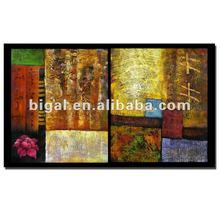 high gloss handmade abstract paintings