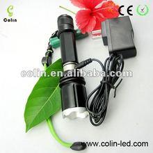 High Intensity blumaxx led flashlight