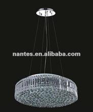 18 Light Modern Crystal Chandeliers MD10000