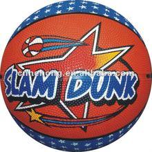CHEAP BASKETBALL /RUBBER BASKEBALL BALL---RA011