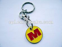 Fashion Metal Key Chain
