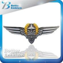 Metal Emblem Lapel Pins Souvenir