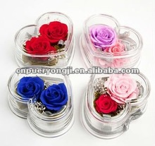 top grade fresh preserved flower rose traditional gifts