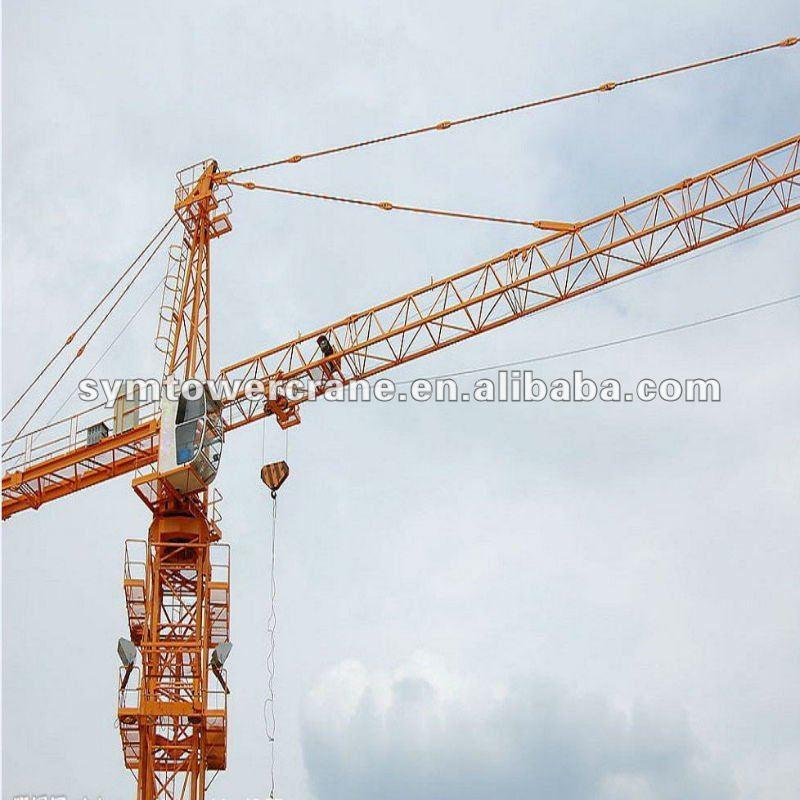 Hammerhead Tower Crane Tc5023 Hammerhead Tower Crane