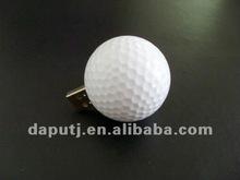 plastic golf ball USB flash memory drive