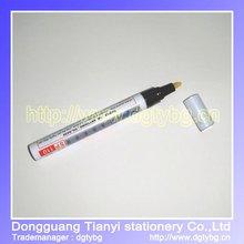 Paint pen refillable paint pen paint pen for walls