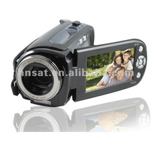 portable hd mini camcorder with 3.0 TFT LCD screen