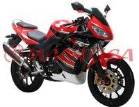Racing motorcycle MTC150-20-III