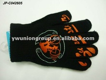 Sports Club Magic Gloves