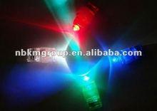 New design led finger light