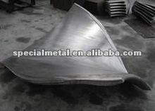 Turbine blade (hydraulic/gas/steam)