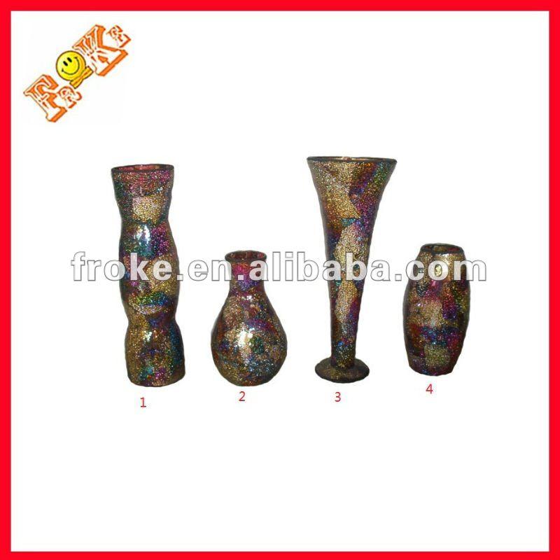 barato por atacado moda vasos de vidro