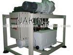 Vacuum Pump for Oil Filter