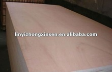 High quality okoume plywood with best price