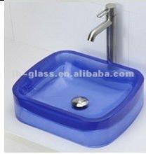 Bathroom Plastic Washing Basin
