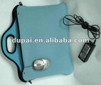 Stylish neoprene built laptop bags