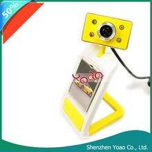 HD USB 2.0 Webcam Driver (Photo Frame)