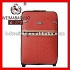 2012 ladies luggage sets