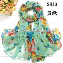 large size muslim long scarf islamic long shawl muslim wraps SH002
