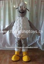 2012 Lamb cartoon costume