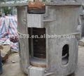 eléctrico horno de crisol para la venta