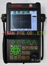 MFD800C Digital Portable Ultrasonic Flaw Detector