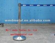 retractable belt barrier LG-11-C