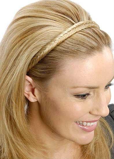 Blonde Yaki Hair Extensions 93