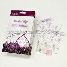 Lavender scented bag - EVA aroma beads