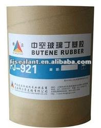One-component Hot melt glass butyl sealant