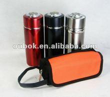Alkaline Water dispenser bottle/flask for Christmas