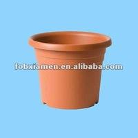 terracotta backyard raised flower pots & planters boxes